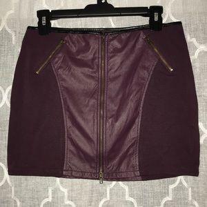 Dresses & Skirts - NWOT mini skirt